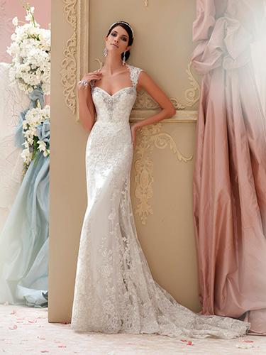 Vestido de Noiva - 115229