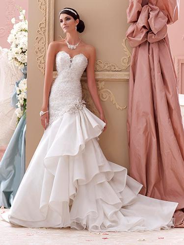 Vestido de Noiva - 115230