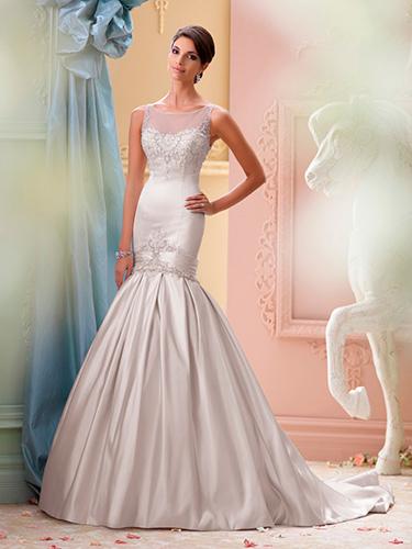 Vestido de Noiva - 115231