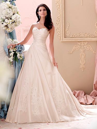 Vestido de Noiva - 115233
