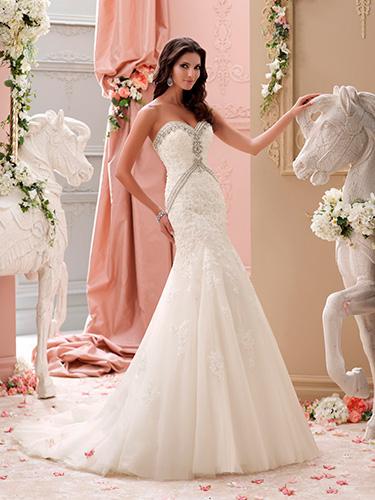 Vestido de Noiva - 115235