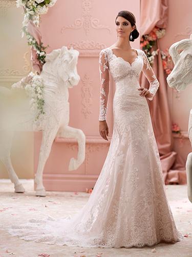 Vestido de Noiva - 115240