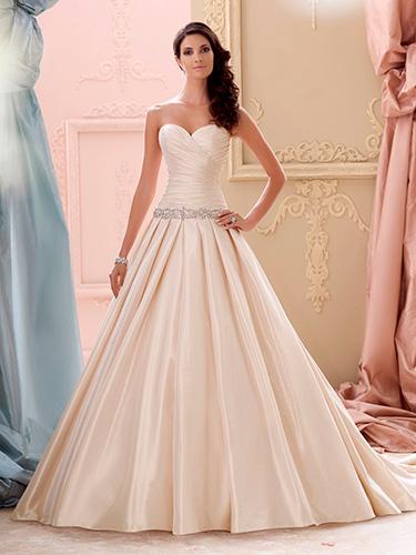 Vestido de Noiva - 115243