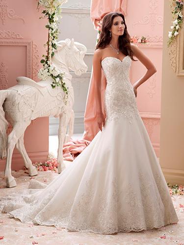 Vestido de Noiva - 115247