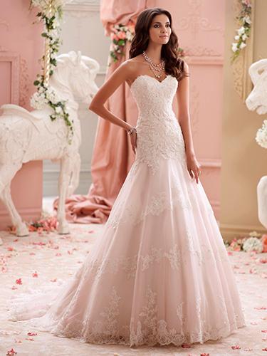 Vestido de Noiva - 115249