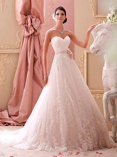 Vestido de Noiva - 115251