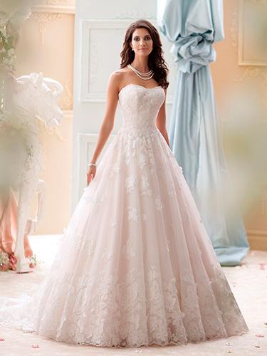 Vestido de Noiva - 115253