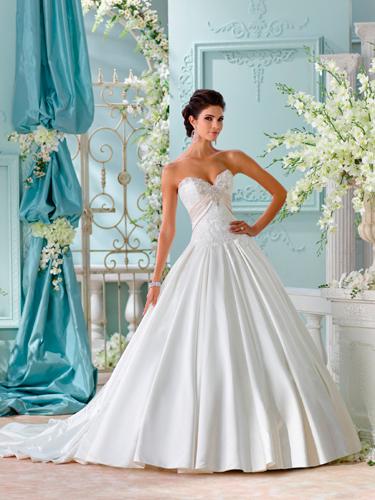 Vestido de Noiva - 116200