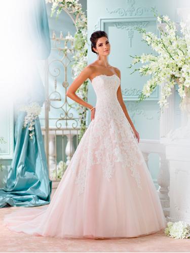 Vestido de Noiva - 116202