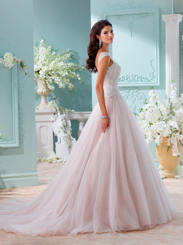 Vestido de Noiva - 116203
