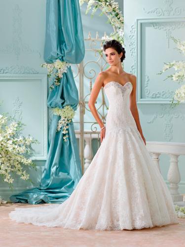 Vestido de Noiva - 116205