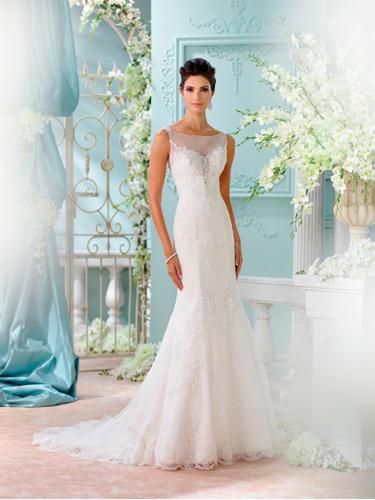 Vestido de Noiva - 116206