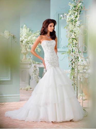 Vestido de Noiva - 116207