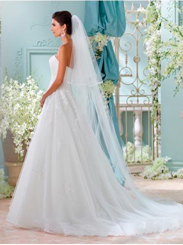 Vestido de Noiva - 116208