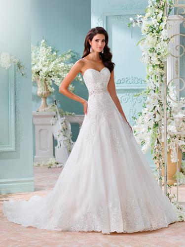Vestido de Noiva - 116210