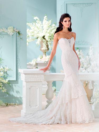 Vestido de Noiva - 116212