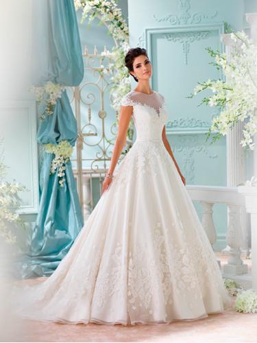 Vestido de Noiva - 116213