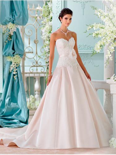 Vestido de Noiva - 116215