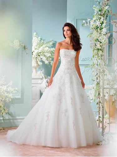 Vestido de Noiva - 116216