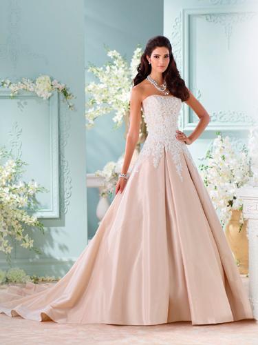 Vestido de Noiva - 116217