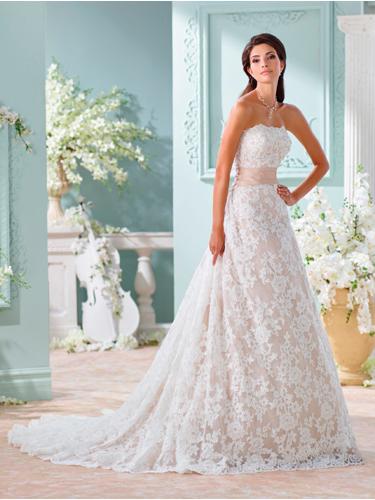 Vestido de Noiva - 116219
