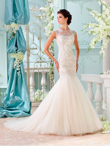 Vestido de Noiva - 116222