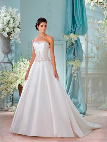 Vestido de Noiva - 116223