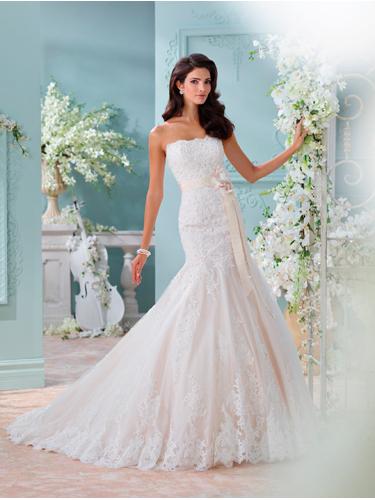 Vestido de Noiva - 116225