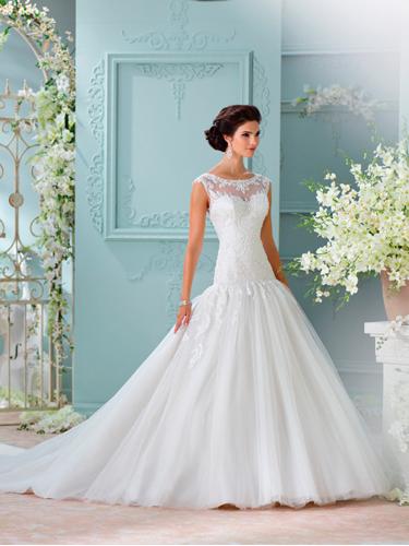 Vestido de Noiva - 116226