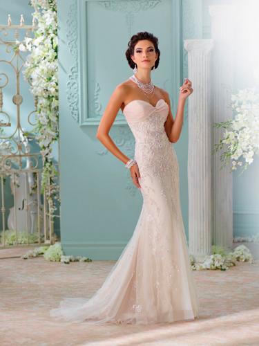 Vestido de Noiva - 116228