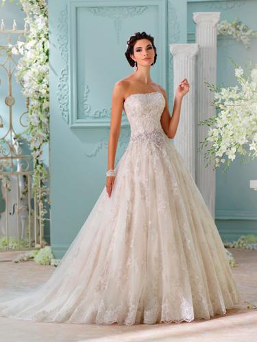 Vestido de Noiva - 116230