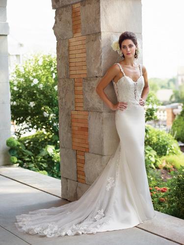 Vestido de Noiva - 117173