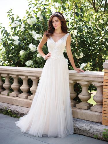 Vestido de Noiva - 117176