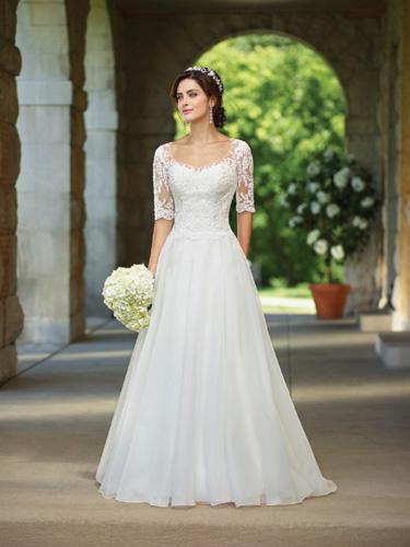 Vestido de Noiva - 117177