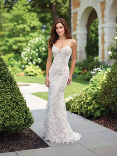 Vestido de Noiva - 117179