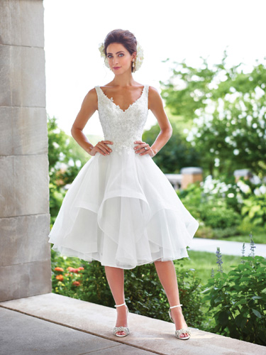 Vestido de Noiva - 117181