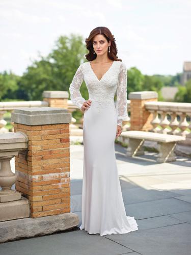 Vestido de Noiva - 117183
