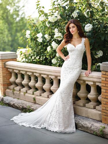 Vestido de Noiva - 117186