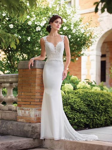Vestido de Noiva - 117187