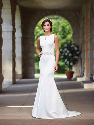 Vestido de Noiva - 117188