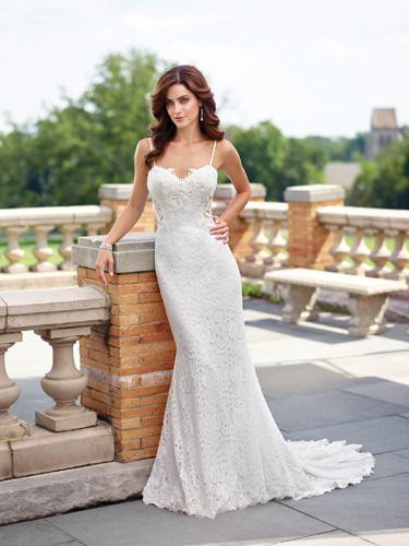 Vestido de Noiva - 117190