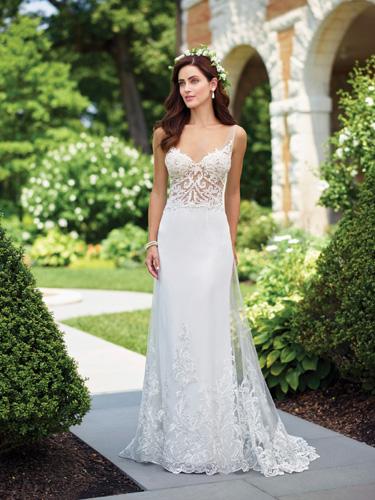Vestido de Noiva - 117191