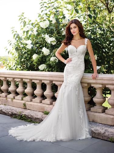 Vestido de Noiva - 117194