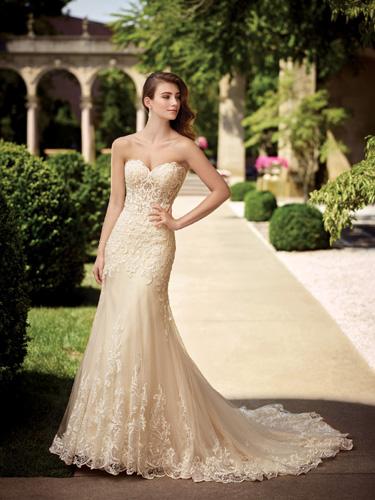 Vestido de Noiva - 117278