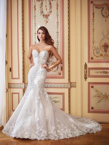 Vestido de Noiva - 117284