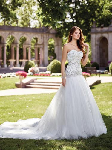 Vestido de Noiva - 117287