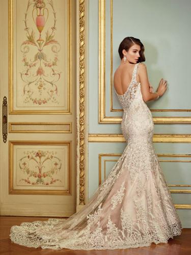 Vestido de Noiva - 117288