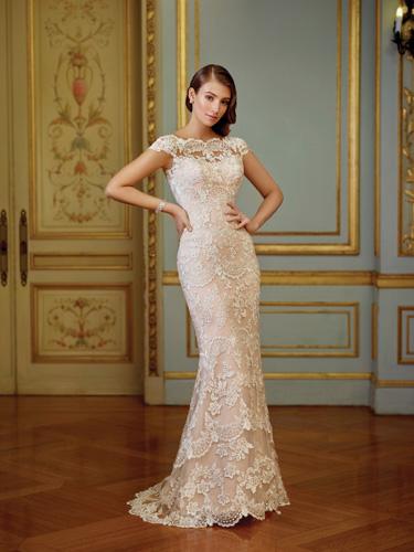 Vestido de Noiva - 117291
