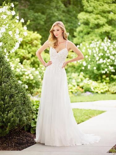 Vestido de Noiva - 118131