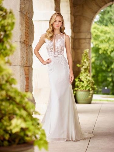 Vestido de Noiva - 118134